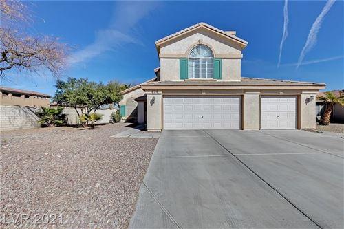Photo of 424 Antonello Way, Las Vegas, NV 89123 (MLS # 2272580)