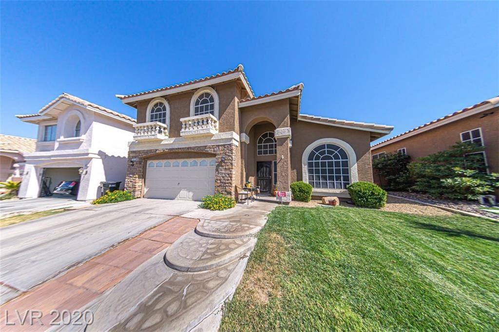 Photo of 1523 Plain Sight Avenue, Las Vegas, NV 89014 (MLS # 2219580)