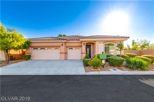 Photo of 10892 VILLA TORRE Street, Las Vegas, NV 89141 (MLS # 2143581)