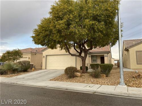 Photo of 7971 Bunting Ct Court, North Las Vegas, NV 89084 (MLS # 2176581)