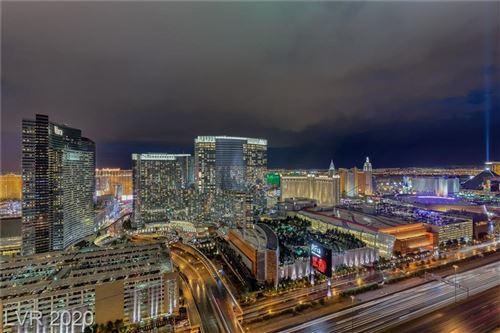 Photo of 4471 Dean Martin #3710, Las Vegas, NV 89103 (MLS # 2205581)