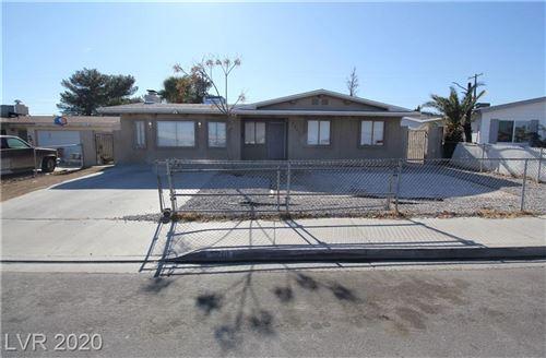 Photo of 5201 Mountain View Drive, Las Vegas, NV 89146 (MLS # 2206581)