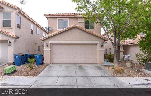 Photo of 7708 Prosperity River Avenue, Las Vegas, NV 89129 (MLS # 2303581)