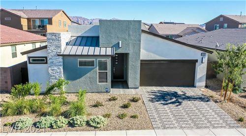Photo of 1628 Rock Ridge Place, North Las Vegas, NV 89084 (MLS # 2342581)