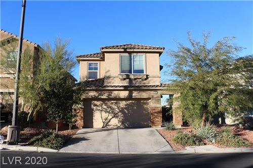 Photo of 10842 DOBBS Avenue, Las Vegas, NV 89166 (MLS # 2209582)