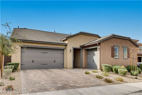 Photo of 925 Pomander Point Place, Henderson, NV 89012 (MLS # 2250582)