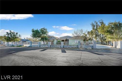 Photo of 6765 Mustang Street, Las Vegas, NV 89131 (MLS # 2272582)