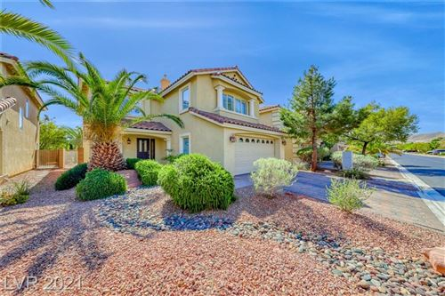 Photo of 10874 Carberry Hill Street, Las Vegas, NV 89141 (MLS # 2293582)