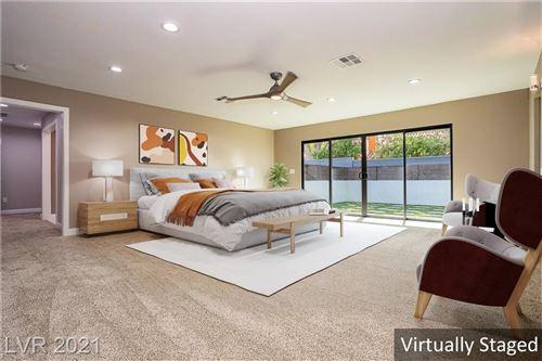 Tiny photo for 3202 Montecito Drive, Las Vegas, NV 89120 (MLS # 2313582)