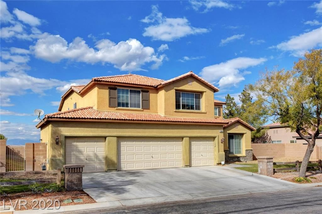 Photo of 7680 River Mist, Las Vegas, NV 89113 (MLS # 2185582)