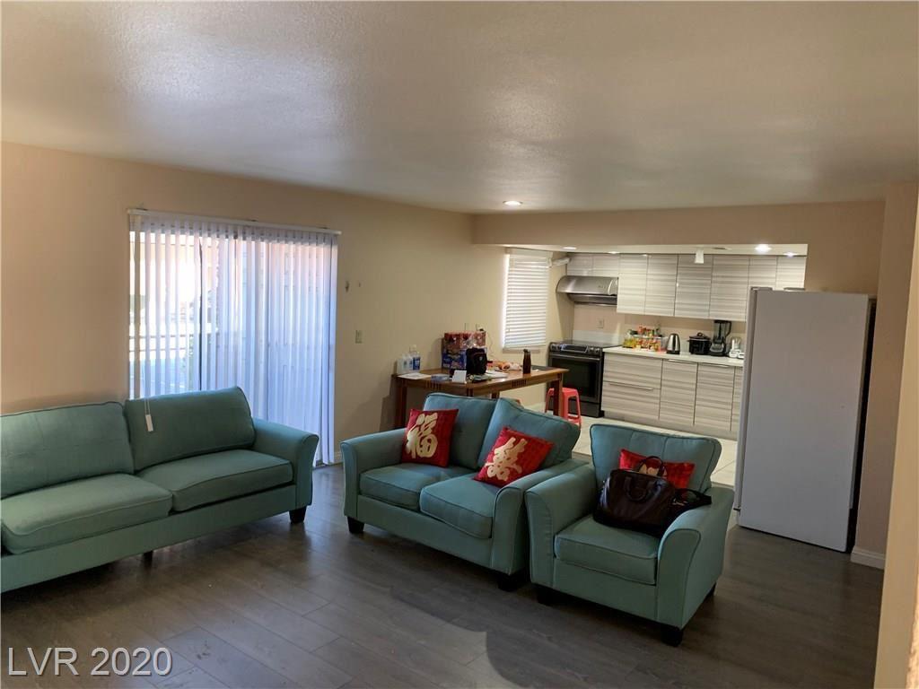 Photo of 5427 Indian River #419, Las Vegas, NV 89103 (MLS # 2199582)