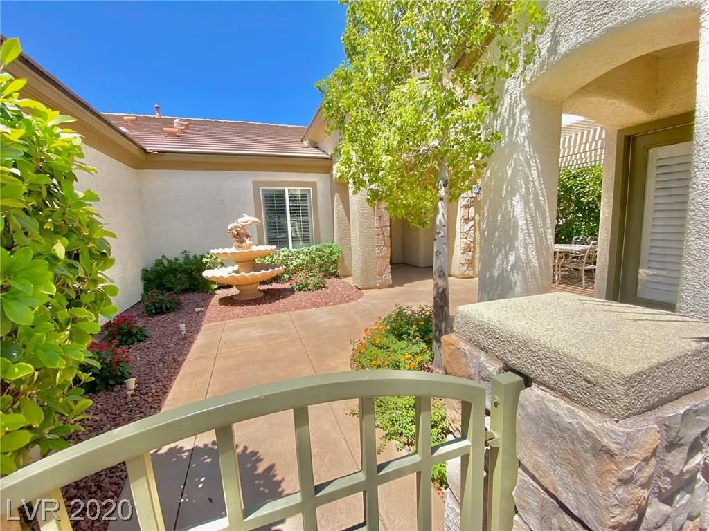 Photo of 2336 Valley Cottage, Henderson, NV 89052 (MLS # 2203582)