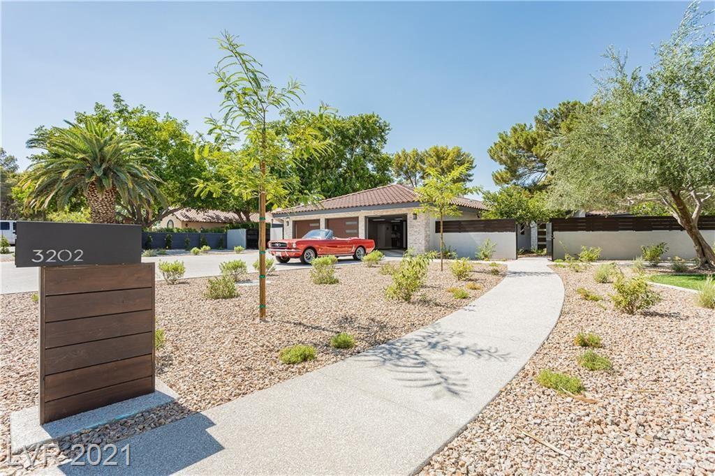 Photo for 3202 Montecito Drive, Las Vegas, NV 89120 (MLS # 2313582)
