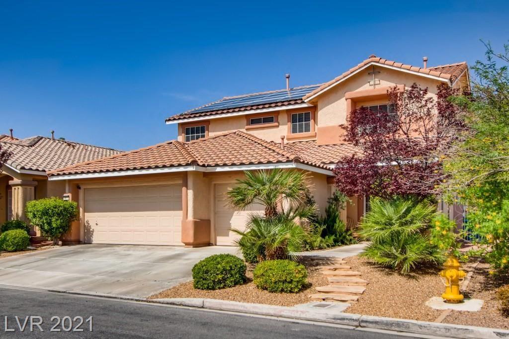 Photo of 817 Royal Elm Lane, Las Vegas, NV 89144 (MLS # 2323582)