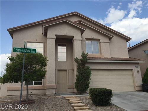 Photo of 8101 SIENNA HOLLOW Court, Las Vegas, NV 89143 (MLS # 2065583)