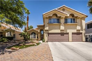 Photo of 1713 SEQUOIA Drive, Henderson, NV 89014 (MLS # 2105583)