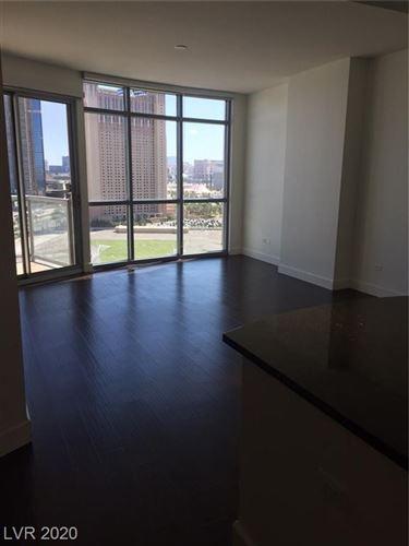 Photo of 200 West SAHARA Avenue #1505, Las Vegas, NV 89102 (MLS # 2248583)