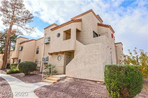 Photo of 2967 Juniper Hills Boulevard #202, Las Vegas, NV 89142 (MLS # 2258583)