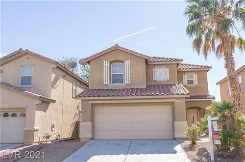 Photo of 2325 Cockatoo Drive, North Las Vegas, NV 89084 (MLS # 2344583)