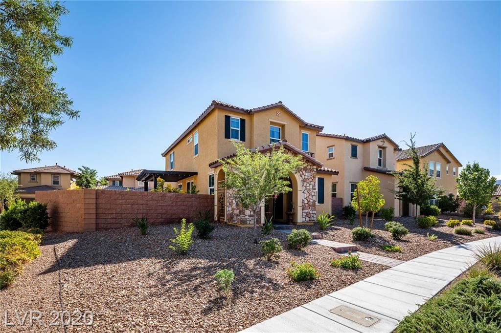 Photo of 3150 Delilah Place, Henderson, NV 89044 (MLS # 2207583)