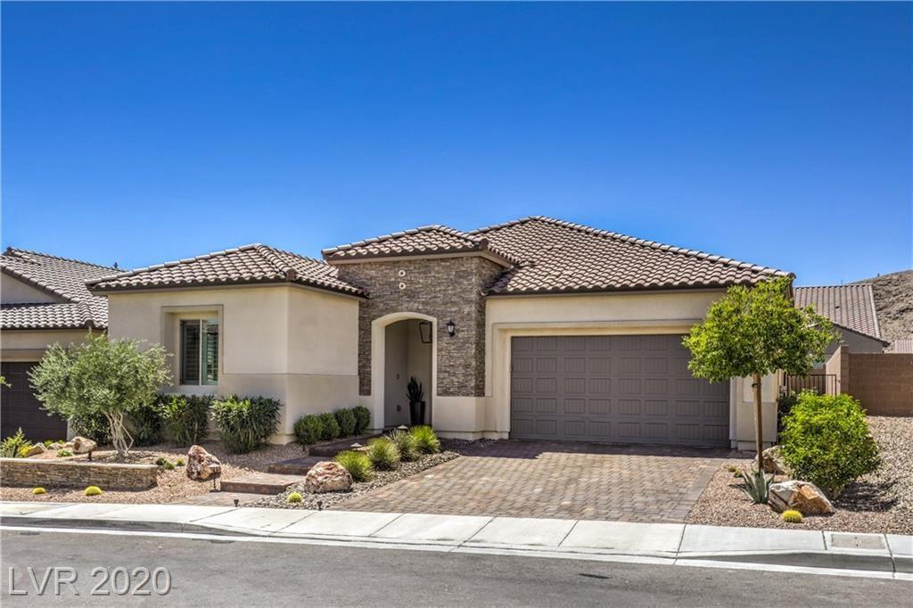 Photo of 3411 Tarbena Drive, Las Vegas, NV 89141 (MLS # 2217583)