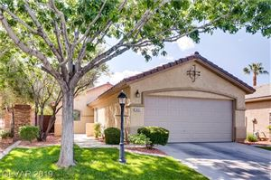 Photo of 3401 BLUE ASH Lane, Las Vegas, NV 89122 (MLS # 2097584)