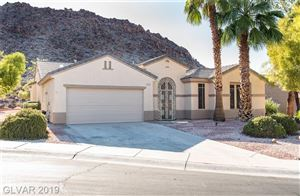 Photo of 2171 TIGER WILLOW Drive, Henderson, NV 89012 (MLS # 2137584)