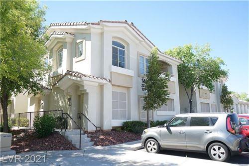 Photo of 1410 RED CREST Lane #204, Las Vegas, NV 89144 (MLS # 2260584)