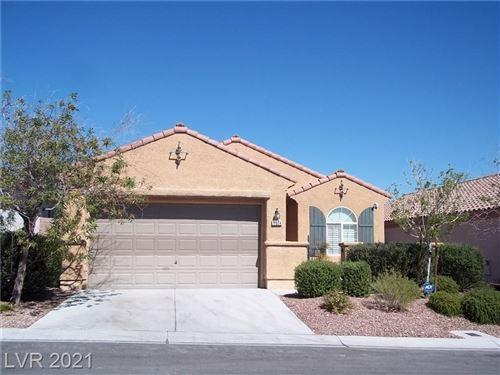 Photo of 11524 Sleepy Heaven Place, Las Vegas, NV 89138 (MLS # 2320584)