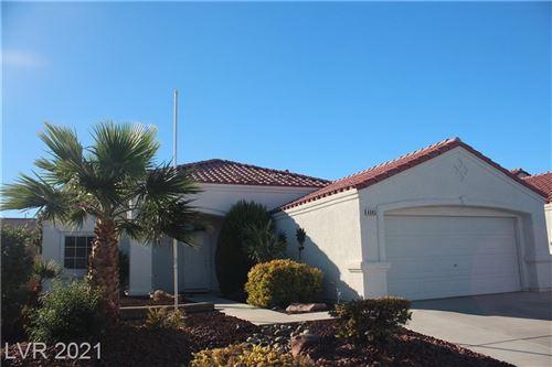 Photo of 4643 Mountain Tree Street, North Las Vegas, NV 89031 (MLS # 2343584)