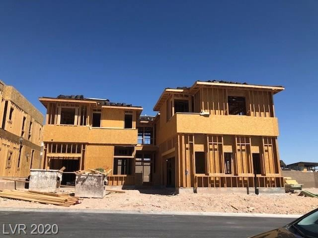 Photo of 10940 Mojave Spring Drive, Las Vegas, NV 89135 (MLS # 2203584)