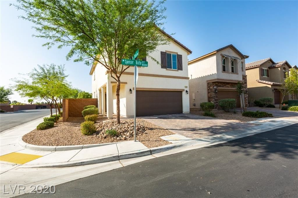 Photo of 8069 Spencer Butte Court, Las Vegas, NV 89113 (MLS # 2233584)