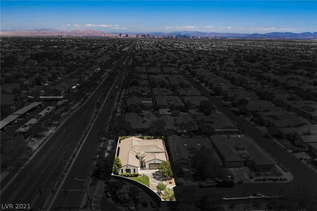 Photo of 3312 Garden Flower Place, Las Vegas, NV 89135 (MLS # 2330584)
