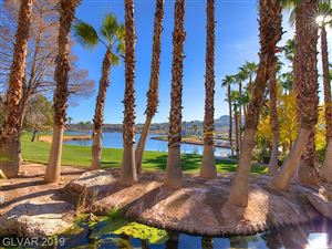 Tiny photo for 2 SUMMER HOUSE Drive, Henderson, NV 89011 (MLS # 2079585)
