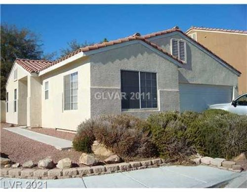 Photo of 7341 Misty Glow Court, Las Vegas, NV 89131 (MLS # 2304585)