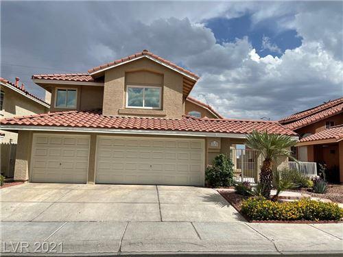 Photo of 2868 Reef Bay Lane, Las Vegas, NV 89128 (MLS # 2331585)