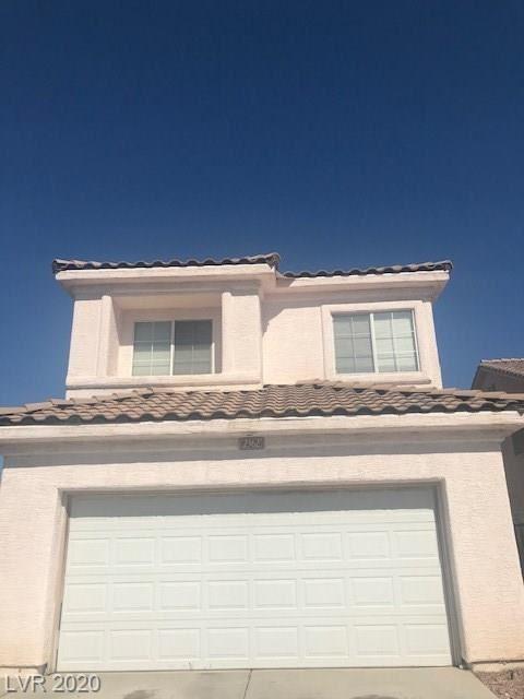 Photo of 2362 Swifton, Las Vegas, NV 89104 (MLS # 2193585)