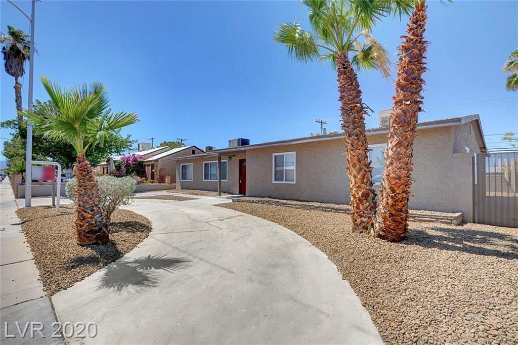 Photo of 4512 Lorna Place, Las Vegas, NV 89107 (MLS # 2209585)