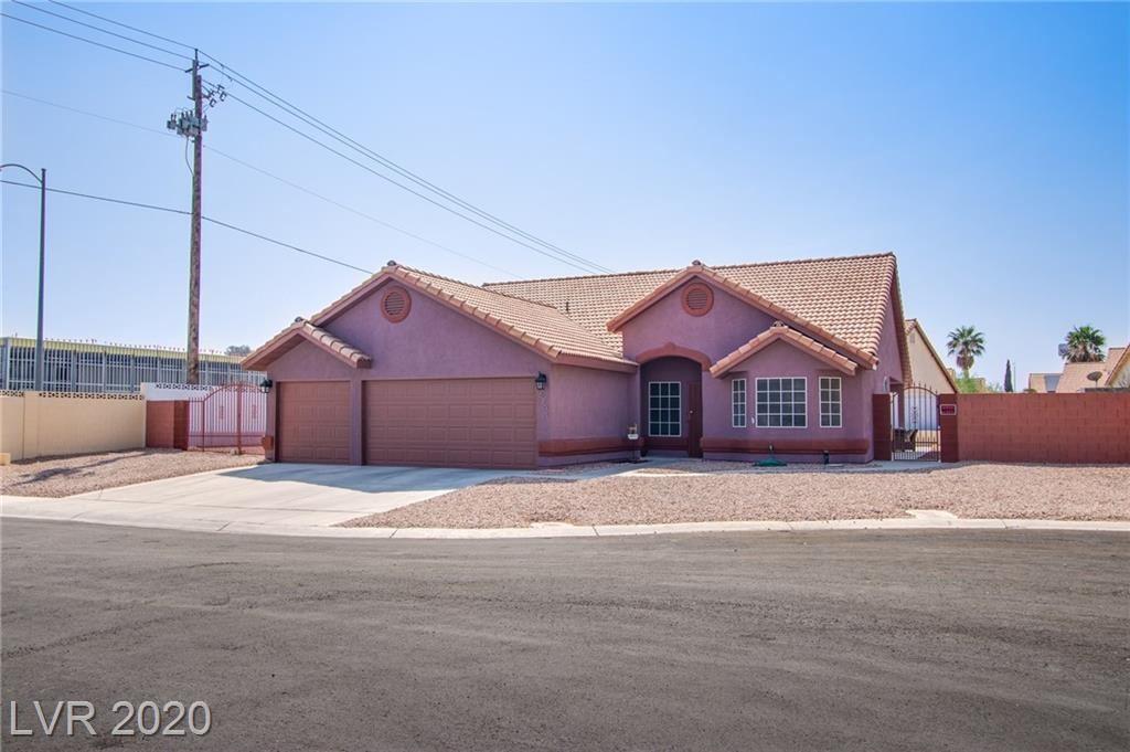 Photo of 6701 Willow Lake Court, Las Vegas, NV 89108 (MLS # 2233585)
