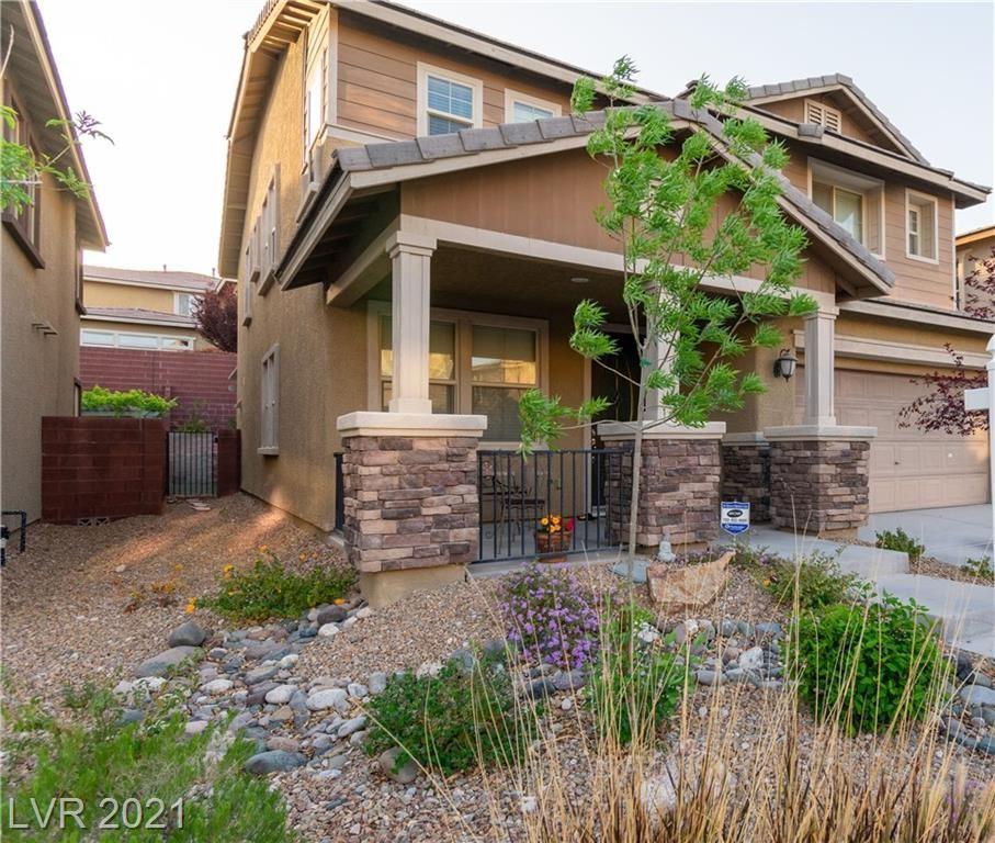 Photo of 5319 Fairbranch Lane, Las Vegas, NV 89135 (MLS # 2261585)
