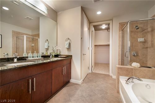 Tiny photo for 353 BONNEVILLE Avenue #1202, Las Vegas, NV 89101 (MLS # 2068586)
