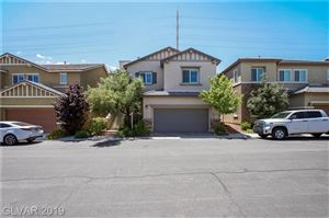 Photo of 6739 HAYMARKET Street, Las Vegas, NV 89166 (MLS # 2085586)