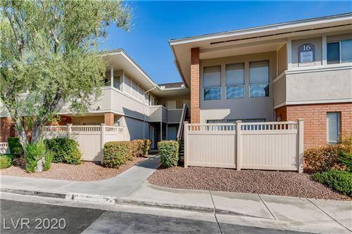 Photo of 2838 Loveland Drive #1610, Las Vegas, NV 89109 (MLS # 2234586)