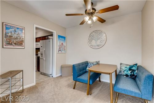 Tiny photo for 2838 Loveland Drive #1610, Las Vegas, NV 89109 (MLS # 2234586)