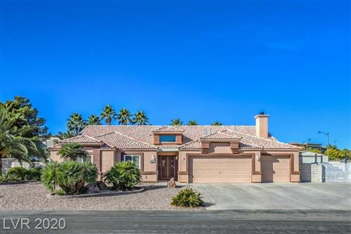 Photo of 7595 West Rome Boulevard, Las Vegas, NV 89131 (MLS # 2247586)