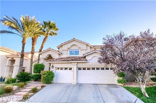 Photo of 9493 Camino Capistrano Lane, Las Vegas, NV 89147 (MLS # 2250586)