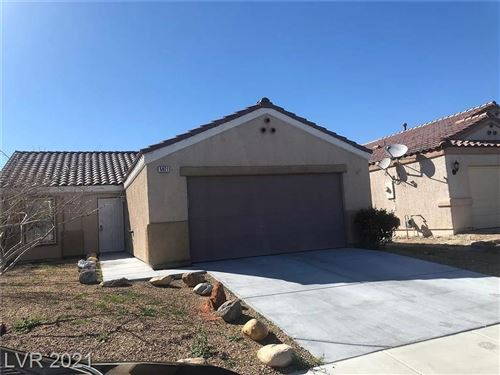 Photo of 5921 Hilmont Street, North Las Vegas, NV 89031 (MLS # 2272586)