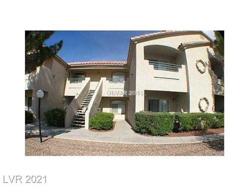 Photo of 5415 HARMON Avenue #2006, Las Vegas, NV 89103 (MLS # 2273586)