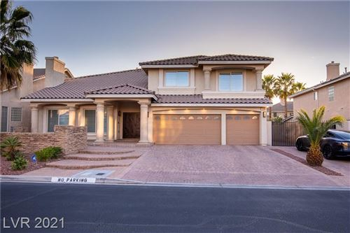 Photo of 11143 Pentland Downs Street, Las Vegas, NV 89141 (MLS # 2297586)