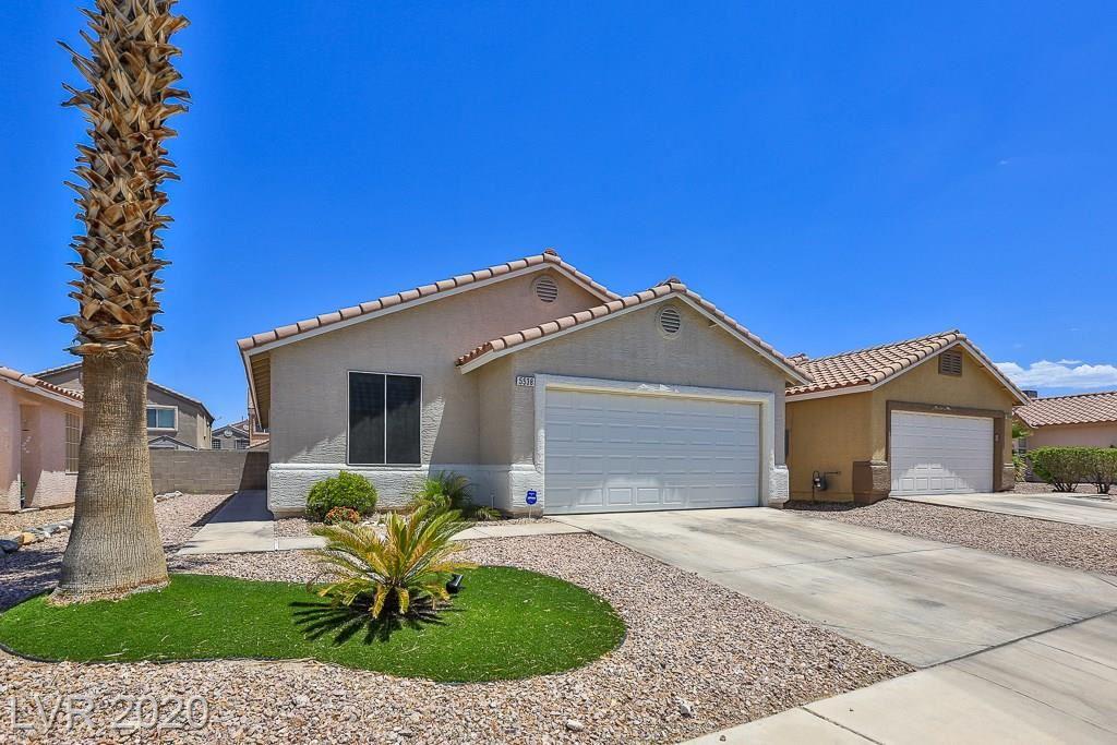 Photo of 5538 Ramirez Street, North Las Vegas, NV 89031 (MLS # 2209586)
